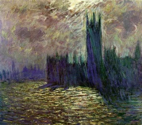 Клод Моне : флагман импрессионизма. Изображение № 38.