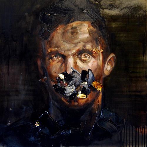 Абстрактные мужские портреты Эндрю Сальгадо. Изображение № 8.