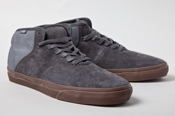 VANS STAGE 4 GILBERT CROCKETT HIGH. Изображение № 2.
