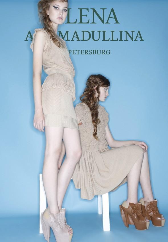 Лукбук: Alena Akhmadullina SS 2012. Изображение № 24.