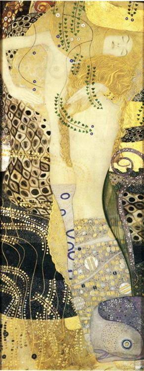 Густав Климт (1862–1918). Изображение № 8.