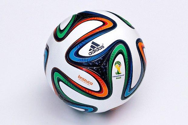 Adidas против Nike: Кто на самом деле выиграл чемпионат мира. Изображение № 9.