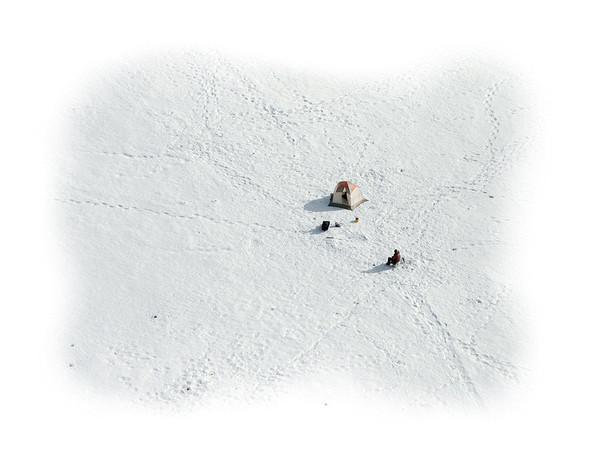 Зима в очень средней полосе. Изображение № 11.