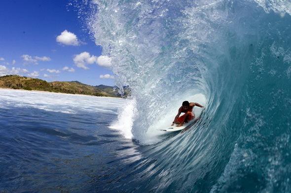 Немного серфинга. Изображение № 13.