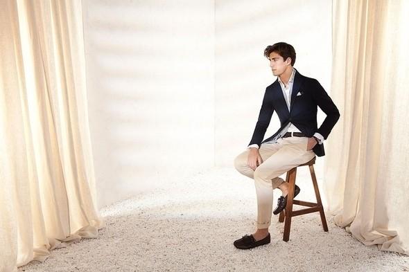 Мужские лукбуки: Asos, Zara, Massimo Dutti и другие. Изображение № 7.
