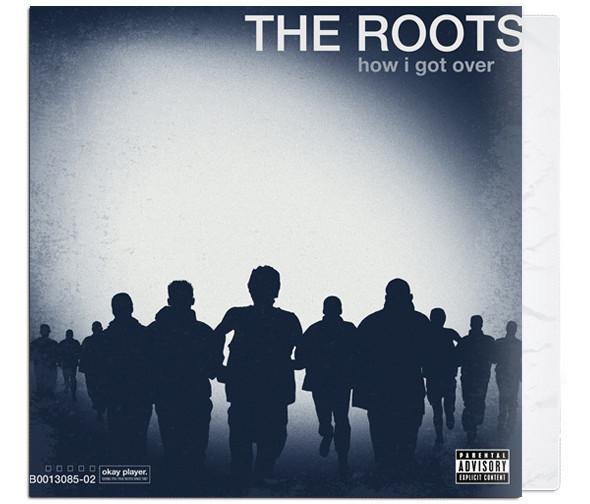Обложка нового альбома группы The Roots. Изображение № 2.