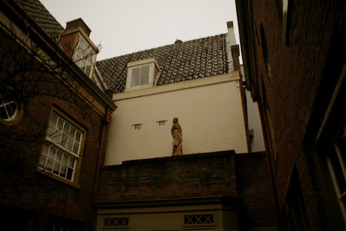 Изображение 16. Амстердамский лес и городские окна.. Изображение № 24.