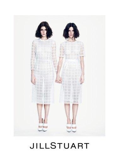 Balenciaga, Jill Stuart и Loewe показали новые кампании. Изображение № 8.