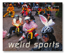 10 фотоальбомов о спорте. Изображение № 15.