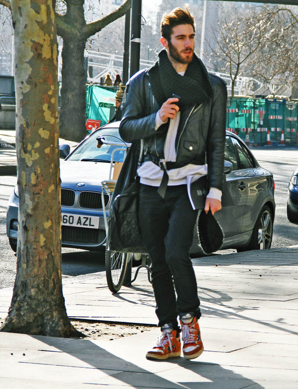 Streets of London/Men's style. Изображение № 5.