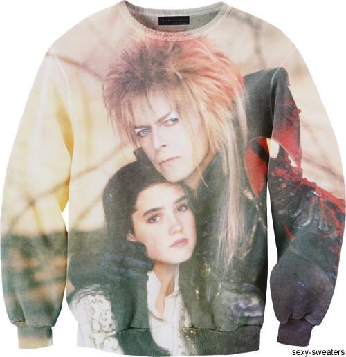 Объект желания: Sexy Sweaters!. Изображение №20.