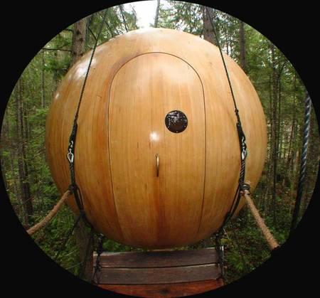 Free Spirit Spheres. Изображение № 5.