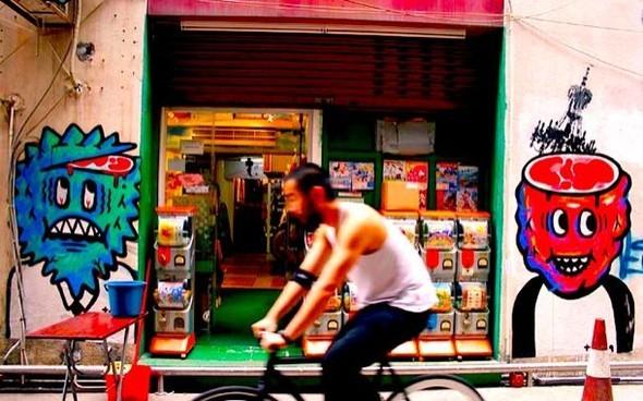 Улицы Китая. Изображение № 16.