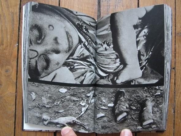 11 альбомов о протесте и революции. Изображение № 7.