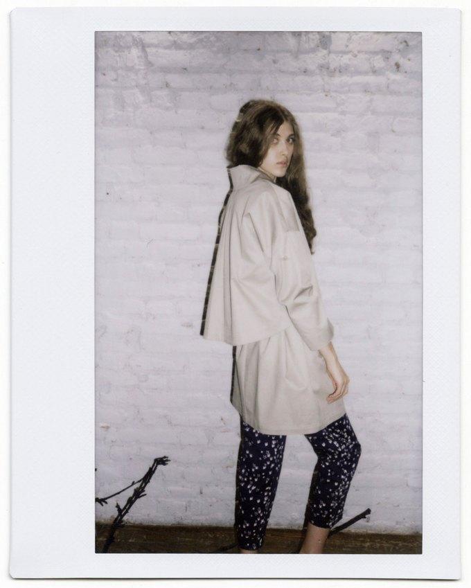 Twins Shop выпустили коллекцию с Ольгой Сухотинской. Изображение № 3.