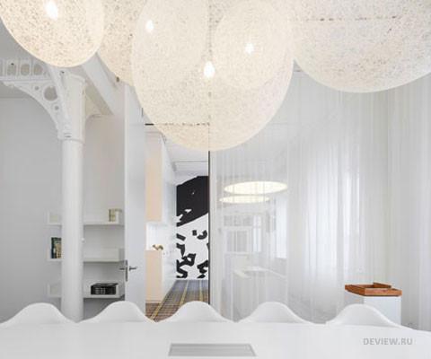 Новый офис для Ippolito Fleitz Group. Изображение № 4.