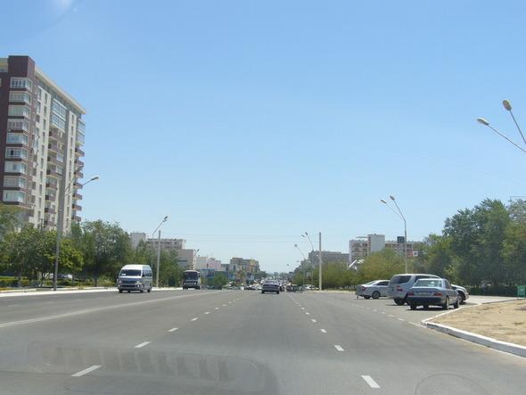 АКТАУ, республика Казахстан. Изображение № 38.