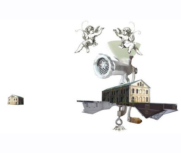 Личный опыт: 5 российских иллюстраторов, которые работают для зарубежных проектов. Изображение № 59.