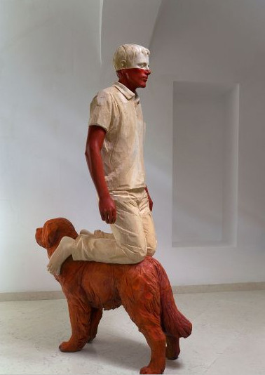 Скульпторы: Willy Verginer. Изображение № 17.