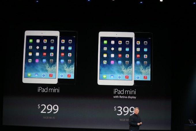 Трансляция: Apple представляет новые iPad и другие продукты. Изображение № 8.