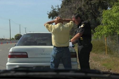 Один день из жизни американского шерифа. Изображение № 14.