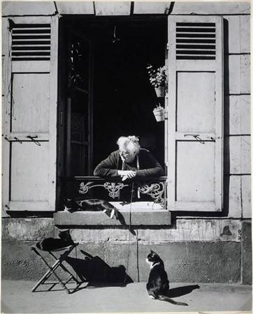 Большой город: Париж и парижане. Изображение № 72.