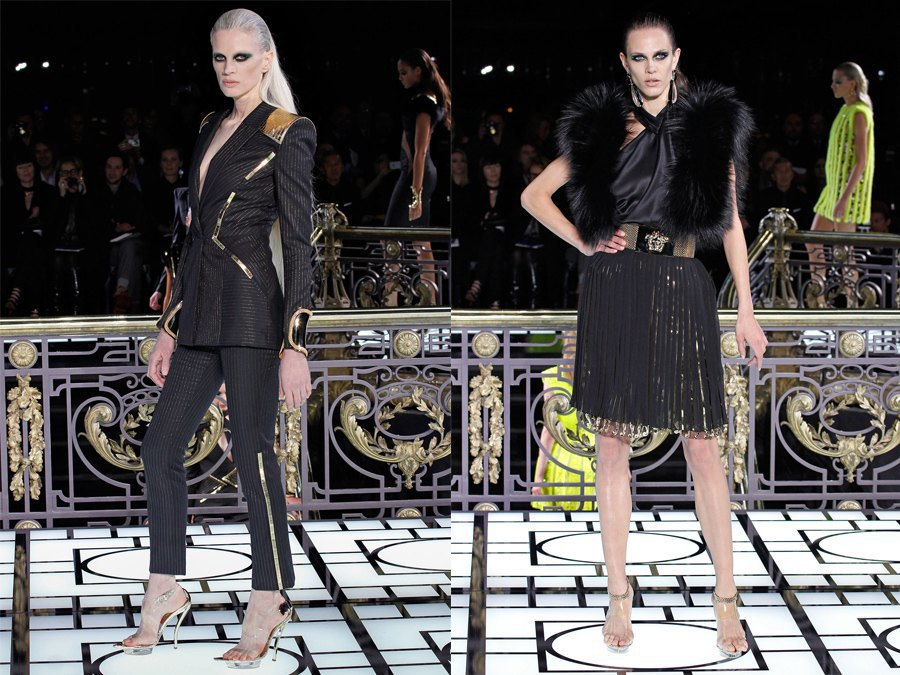Кутюр в деталях:  Atelier Versace. Изображение № 1.