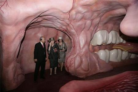 Corpus. Музей человеского тела вГолландии. Изображение № 6.