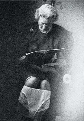Alison Jackson – секретная жизнь ложных идолов. Изображение № 5.