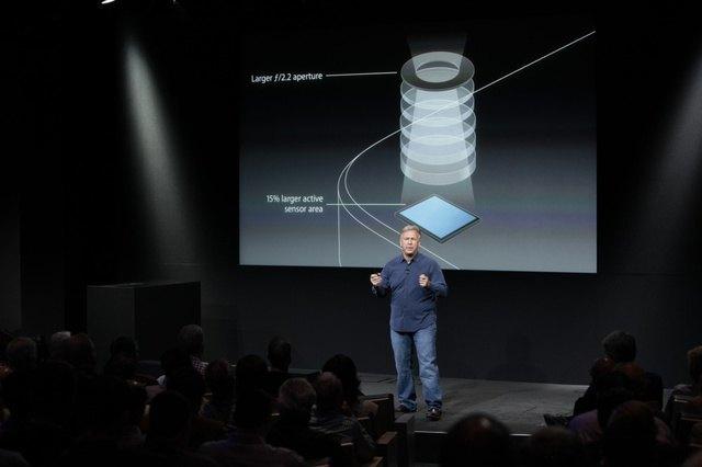 Трансляция: Apple представляет новые iPhone и другие продукты. Изображение № 13.