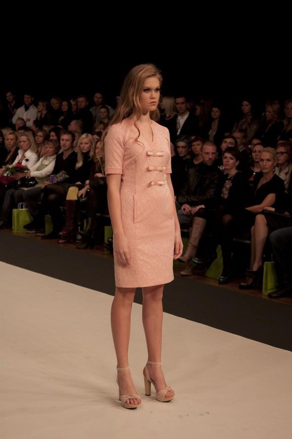 Riga Fashion Week 2011. Изображение № 48.