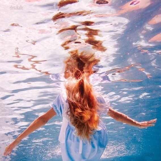 Alice in Waterland. Изображение № 14.