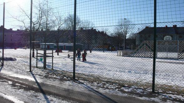Изображение 69. Спортмастер: здоровый и активный образ жизни в Швеции.. Изображение № 68.