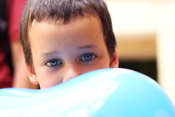 POLEVOY 3. 0: Дети. Part II. Изображение № 15.
