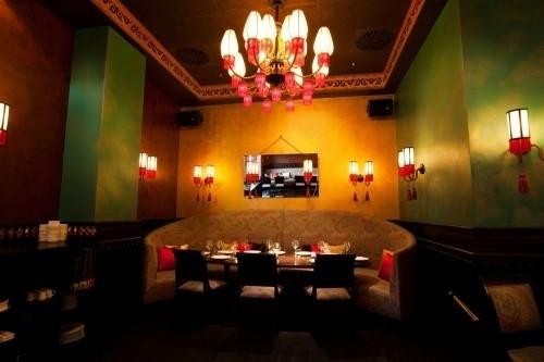 Изображение 23. Buddha Bar: бренд открыл первое заведение в России.. Изображение № 23.