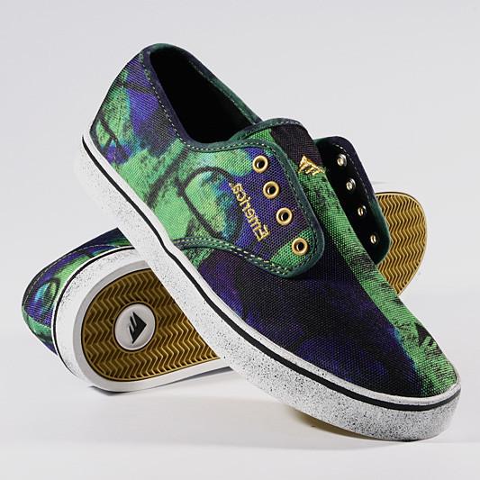 Летняя коллекция обуви Es, Etnies и Emerica. Изображение № 4.