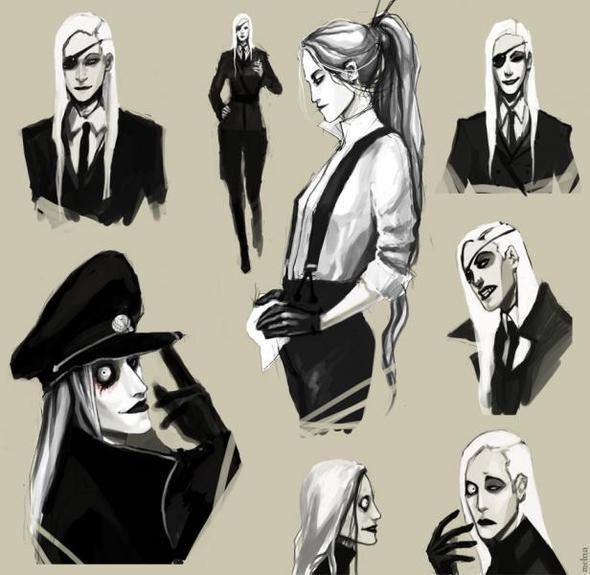 Изображение 6. Курс номер четыре — Новые лица анимации.. Изображение № 5.