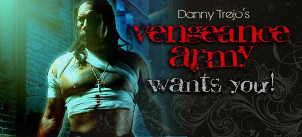 Фильм Дэнни Трехо будет распространяться бесплатно. Изображение № 1.