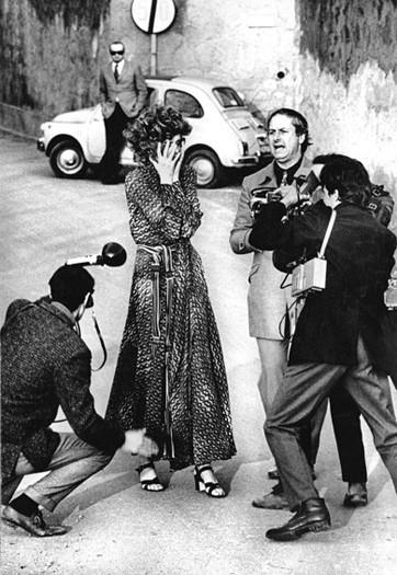 Модная фотография 70х годов. Изображение № 18.