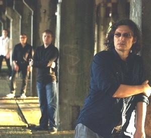 Группа «Mr.Бэниш» устроит салют на «Авроре». Изображение № 1.