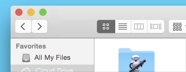 Чем новая Mac OS X отличается от предыдущей. Изображение № 2.