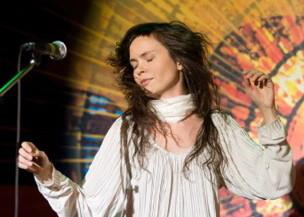 Анна Пингина презентует дебютный альбом. Изображение № 1.