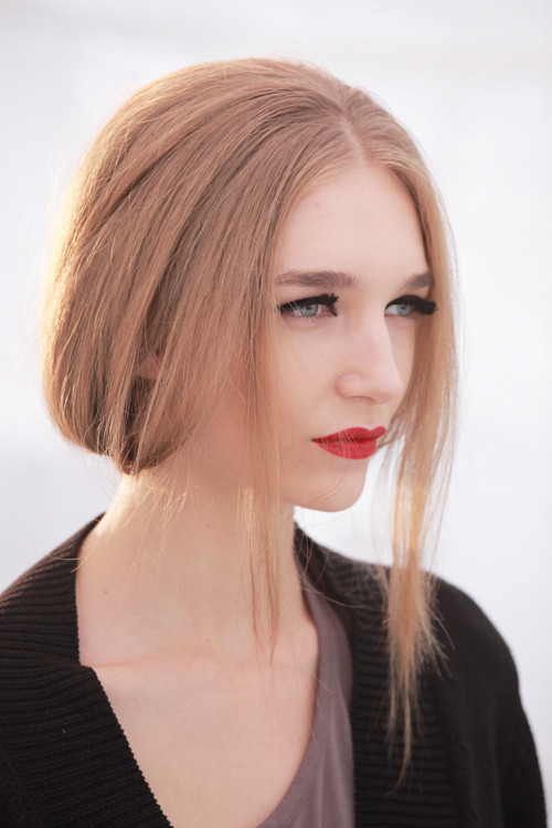 Red lipstick. Изображение № 20.