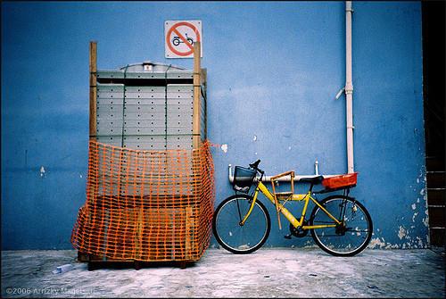 Tag: bicycle. Изображение № 4.