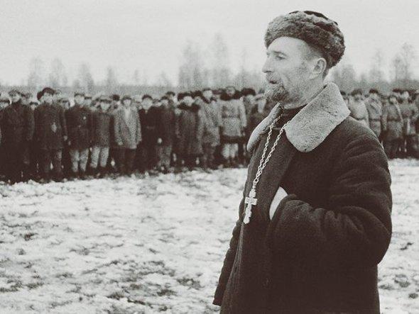 Блокада ленинграда. Изображение № 15.