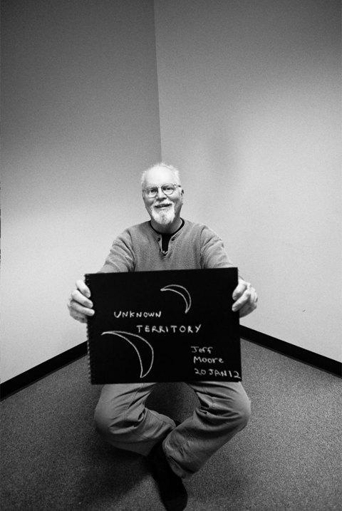 Фото: люди, которые сделали миссию  на Плутон реальностью. Изображение № 11.
