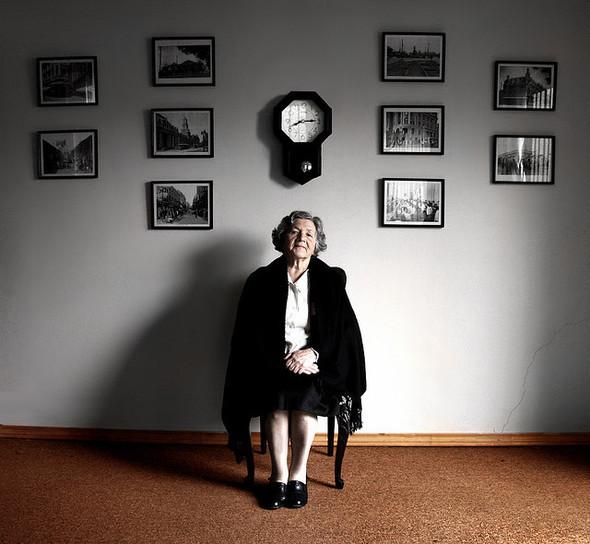 Изображение 4. Молодые фотографы из Чили.. Изображение № 4.