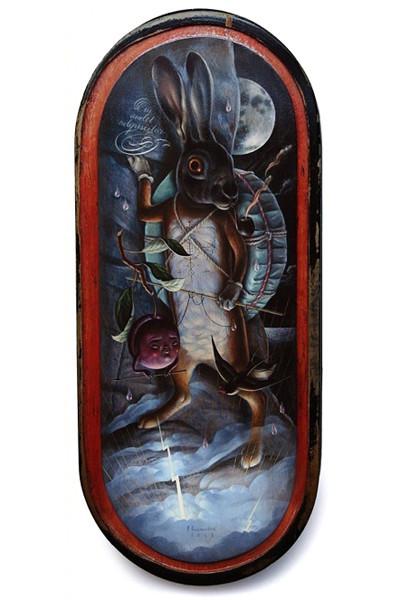 Кукольный сюрреализм Femke Hiemstra. Изображение № 20.