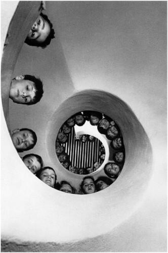 Картье-Брессон, Линдберг и Роверси в Москве. Изображение № 21.