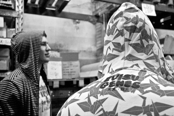 Brandshop.ru «Street Style – 2″. Изображение № 27.